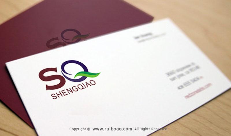 胜桥sq_青岛广告公司 青岛标志设计 青岛画册设计 vi
